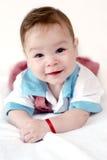 Helle Abbildung des Babys Stockfotos