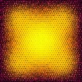 Helle abstrakte Beschaffenheit mit Buchstaben. vektor abbildung