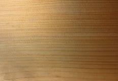 Helle Beschaffenheit mit Naturholzmuster stockfotos