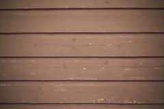 Helle braune Farbe des alten Beschaffenheitshintergrundes des hölzernen Brettes Lizenzfreies Stockbild