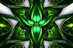 Helle Farbe der Kunstabstraktion Lizenzfreies Stockfoto