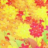 Helle Farben lizenzfreie stockbilder