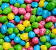 Helle farbige Süßigkeit Stockbilder