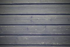 Helle graue Farbe des alten Beschaffenheitshintergrundes des hölzernen Brettes Stockfoto
