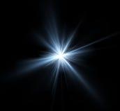 Helle Leuchte vektor abbildung