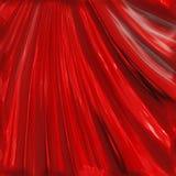 Helle rote abstrakte Farbe Stockbilder