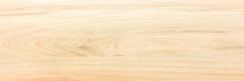 Helle weiche Holzoberfläche als Hintergrund, hölzerne Beschaffenheit Hölzerne Planke lizenzfreies stockfoto