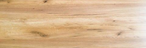 Helle weiche Holzoberfläche als Hintergrund, hölzerne Beschaffenheit Schmutz wusch Draufsicht des hölzernen Plankentabellenmuster lizenzfreies stockbild