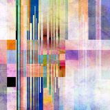 Heller abstrakter Hintergrund Lizenzfreie Stockfotos