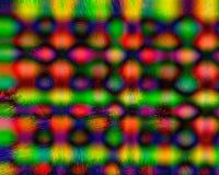 Heller abstrakter Hintergrund Stockbilder