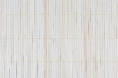 Heller Bambus des Hintergrundes und des strukture Lizenzfreies Stockbild