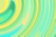Heller cyan-blauer Hintergrund Stockfotos