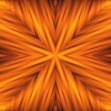 Heller gestreifter eckiger Hintergrund von Flamy Farben Stockfoto