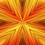 Heller gestreifter eckiger Hintergrund von Sunny Colors Lizenzfreie Stockfotografie