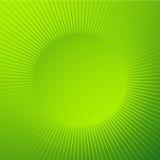 Heller glatter Hintergrund mit Scheinform Radiallinien, starb vektor abbildung