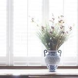 Heller heller Vase Stockbild