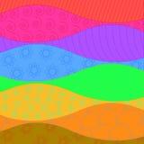 Heller Hintergrund vektor abbildung