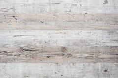 Heller Holzfußboden gemacht von der Eiche Stockbild