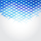 Heller Stern-Hintergrund Stockbild