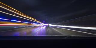 Heller Tunnel 2 Lizenzfreie Stockfotografie