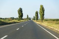 Heller Verkehr Lizenzfreies Stockbild