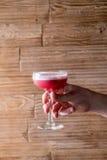 Helles Cocktail Lizenzfreie Stockfotos