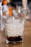 Helles Cocktail Stockbilder