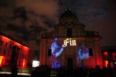 Helles Festival in Gent Lizenzfreie Stockbilder