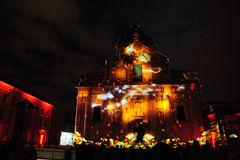 Helles Festival in Gent Lizenzfreie Stockfotografie