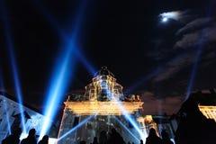 Helles Festival in Gent Lizenzfreies Stockbild