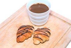Helles Frühstück Stockbild