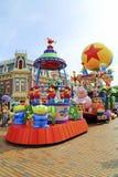 Helles Jahr pixar Summens Disneys Lizenzfreie Stockfotografie