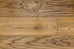 Helles Parkett der Beschaffenheit als abstrakter Beschaffenheitshintergrund, Draufsicht Materielles Holz, Eiche, Ahorn Lizenzfreie Stockfotografie
