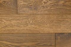 Helles Parkett der Beschaffenheit als abstrakter Beschaffenheitshintergrund, Draufsicht Materielles Holz, Eiche, Ahorn Lizenzfreie Stockbilder