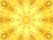 Hellfarbige Beschaffenheits-Blumenblätter Lizenzfreie Stockbilder