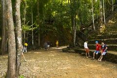 The Hellfire Pass in Kanchanaburi. Thailand Royalty Free Stock Image