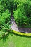 Hellfire przepustki Kanchanaburi spaceru sposób Zdjęcie Stock