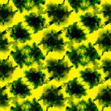 Hellgrün spritzt Muster vektor abbildung