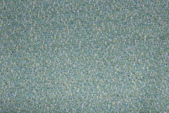 Hellgrüne Baumwollgewebebeschaffenheit Stockbild