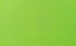 Hellgrüner Gewebehintergrund Lizenzfreie Stockbilder