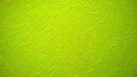 Hellgrüner Hintergrund Stockfoto