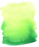 Hellgrüner Hintergrund Stockbild