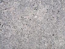 Hellgraue Farbe des Zementhintergrundes Lizenzfreie Stockbilder