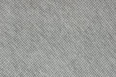 Hellgraue Gewebebeschaffenheit stock abbildung