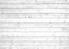 Hellgrauer hölzerner Plankenhintergrund Stockfotografie