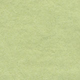 Hellgrüner Papierhintergrund Lizenzfreie Stockfotografie