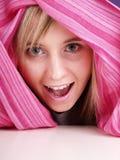Hello:) Stock Foto