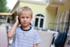 Hello, hoe zijn u? Stock Fotografie