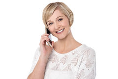 Hello ! How are you? stock images