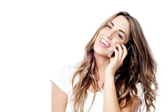 Hello, how are you my dear ? royalty free stock photo
